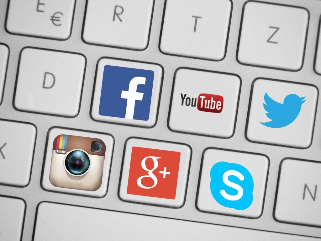 Zorgverlener op social media?