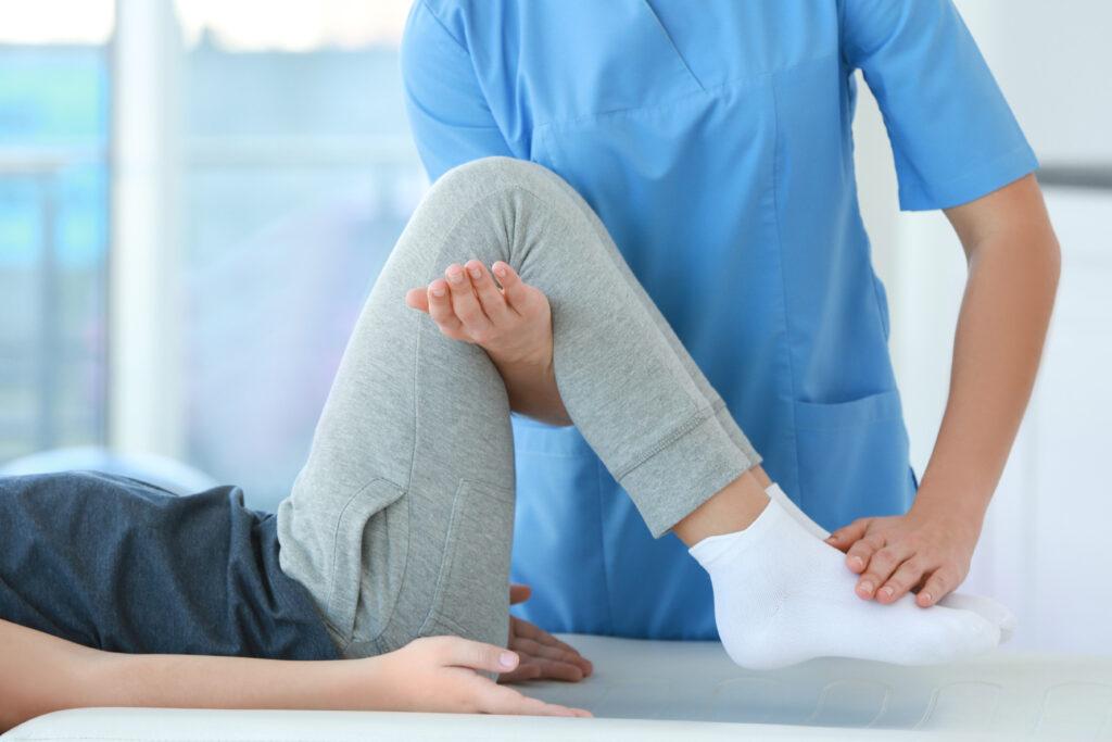 Fysiotherapie na herstel corona