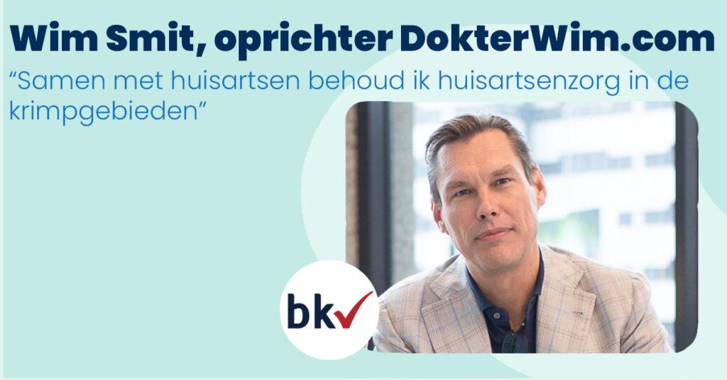Is er een oplossing om toch kwalitatief hoogwaardige huisartsenzorg in alle dorpen en steden in Nederland te behouden?