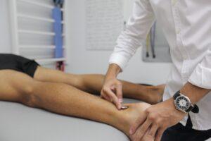 fysiotherapie vergoed uit basispakket verzekering